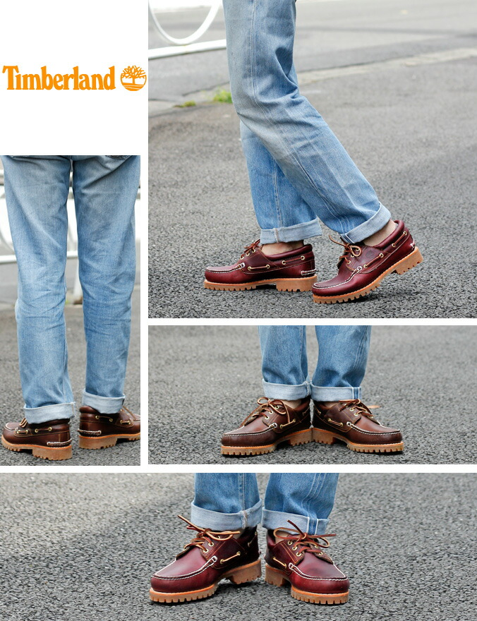 timberland classic 3eye