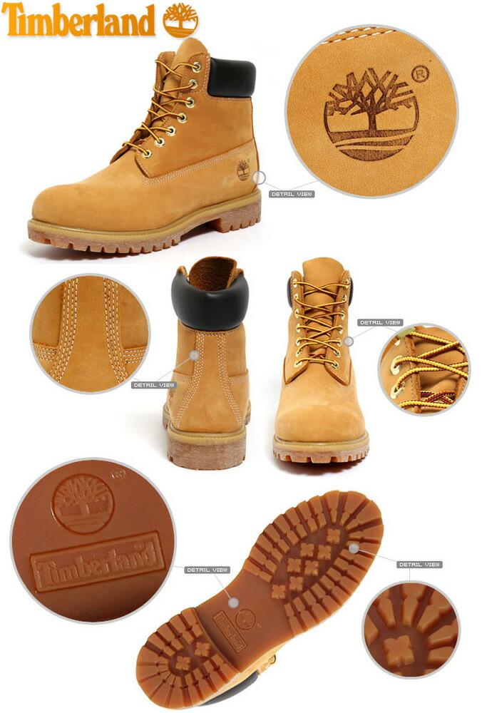 Select Shop Lowtex Timberland 6inch Premium Boot Wheat