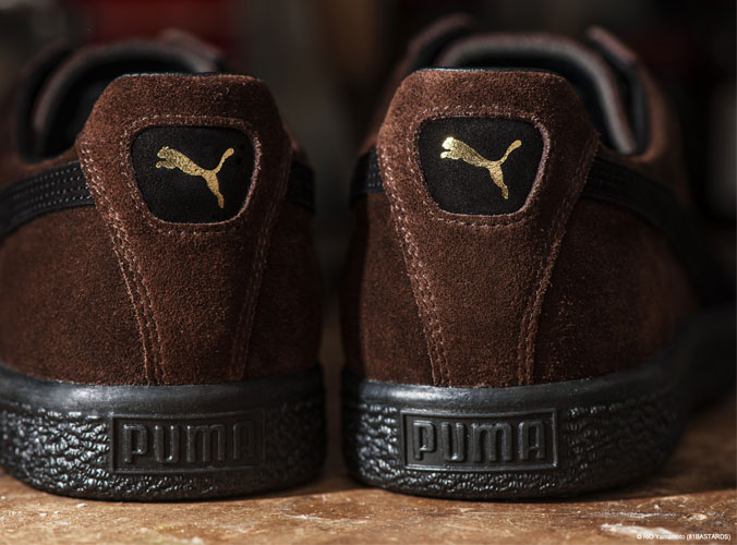 35f02ca50e4 This is literally a very special model combining PUMA s tradition and  innovativeness with KICKS LAB. s high fashion sense. PUMA X ...