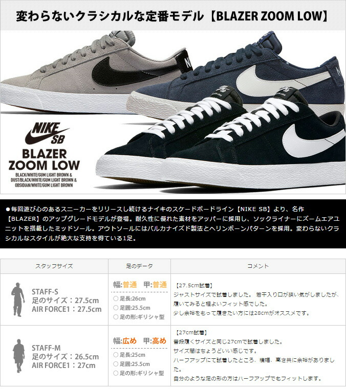 The canvas model of the masterpiece [BLAZER (blazer)] appears from  スケードボードライン [NIKE SB] of Nike which continues releasing the sneakers with  the ...