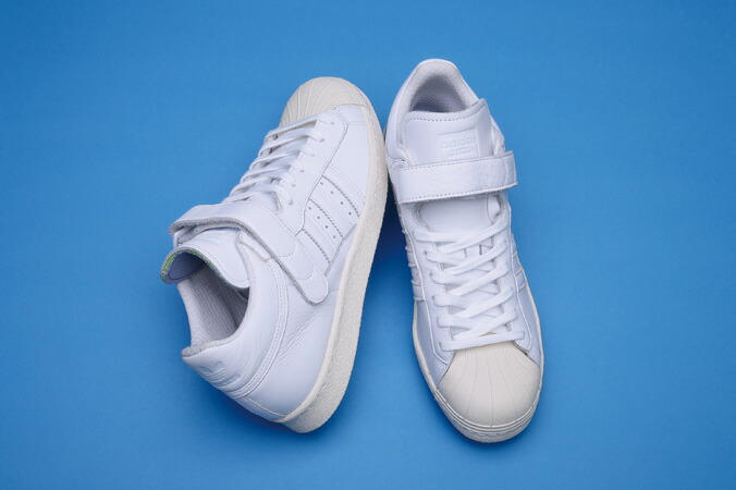 f823c7d940a ... color that surprised it and comprise a rubber shell toe succeeding to a  tradition to the leather upper of all orthodox and simple white in those  days.
