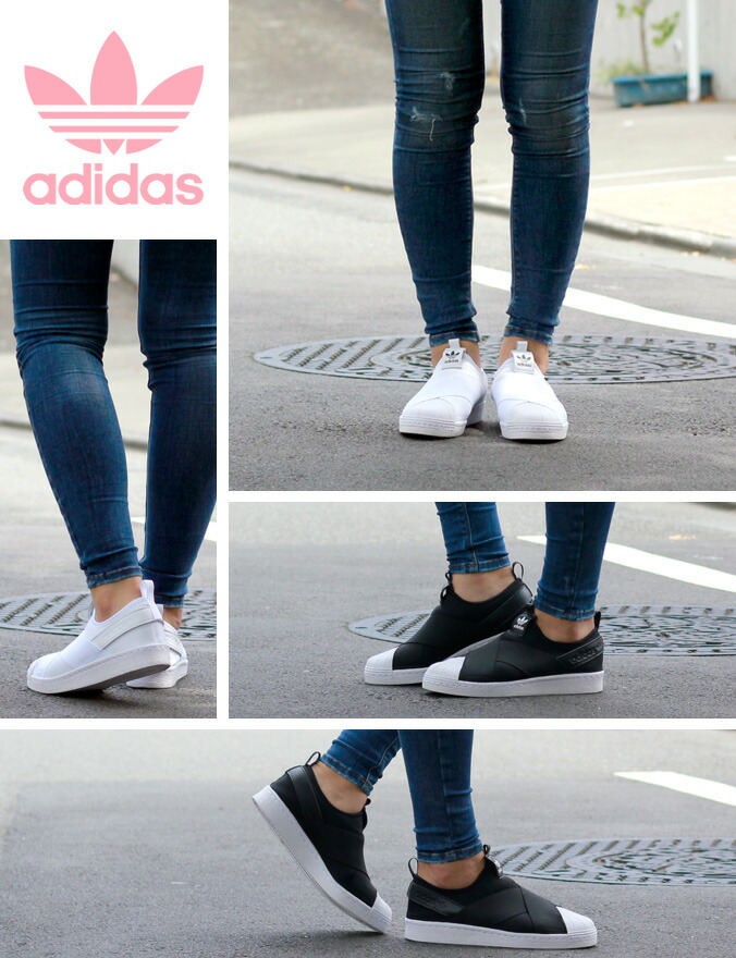new arrival ccdff f45a9 Adidas Superstar Slip On Review