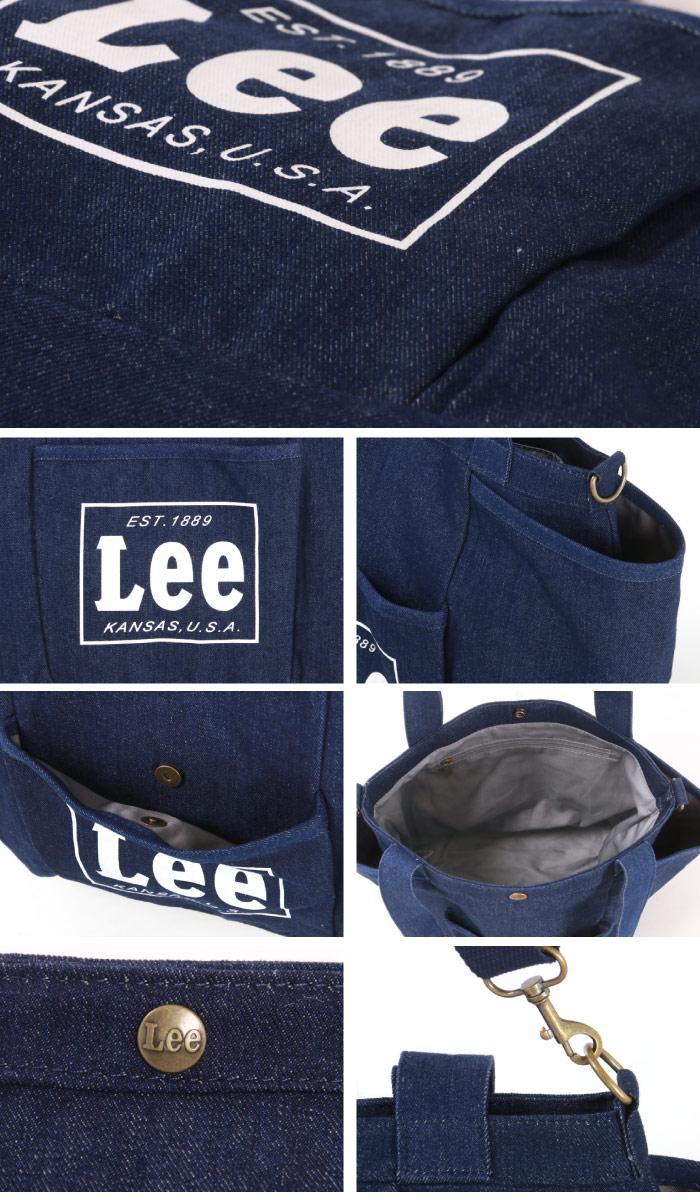 6fedd5fb293d Detail. □ブランド:Lee リー □コメント:ジーンズで有名な「Lee」から、デニム素材を使用したおしゃれなショルダーが登場!ショルダー の取り外しでトートバッグ ...