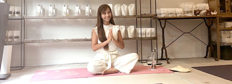 【1/25(土)開催】Morning Yoganidra 〜はじめての瞑想〜体験会参加者募集!