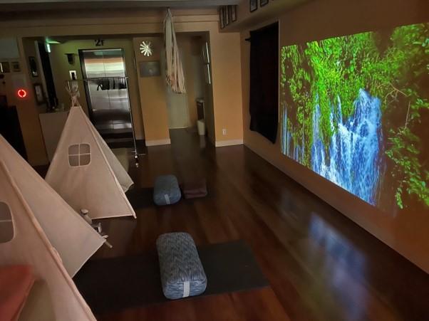 瞑想 浄化体験