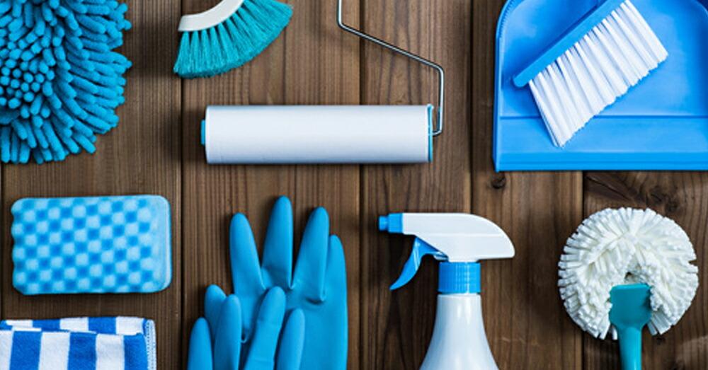 1.最強の浄化方法 掃除