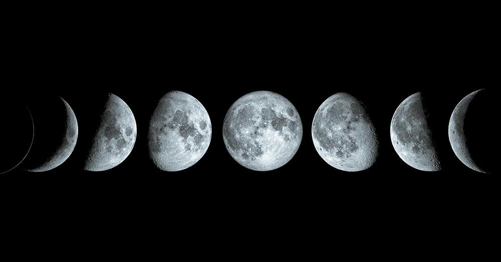 浄化日について  新月・満月の浄化日の意味、浄化方法の詳細