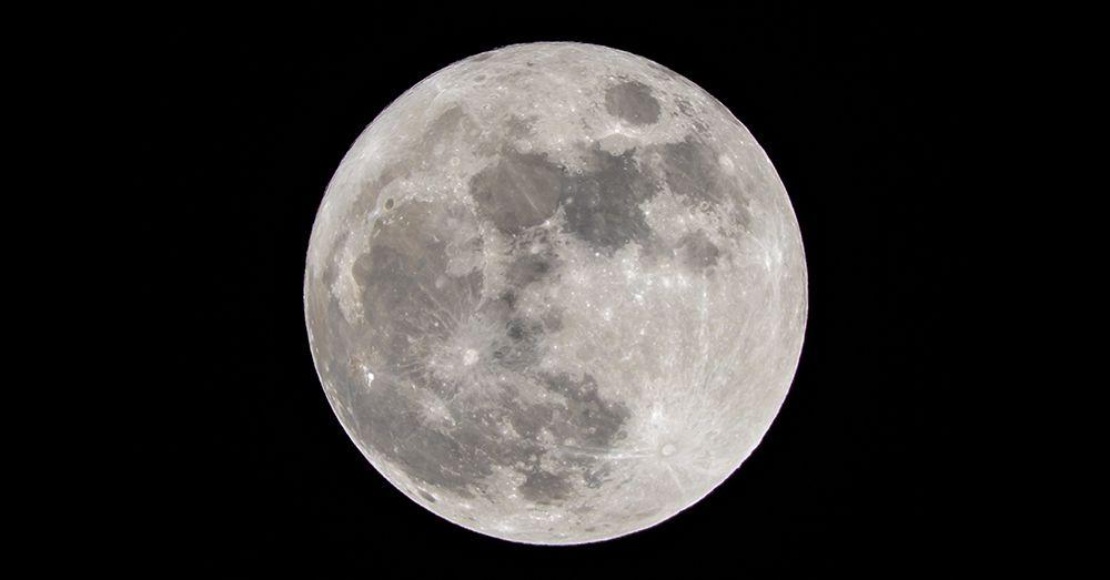 満月の浄化日について