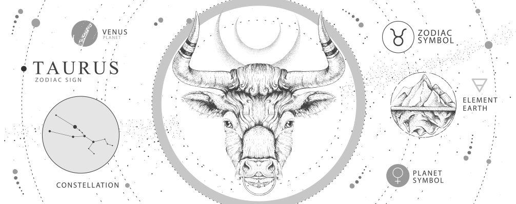 月星座別おすすめの願い事とセルフケア 牡牛座 Taurus (4/20〜5/20)