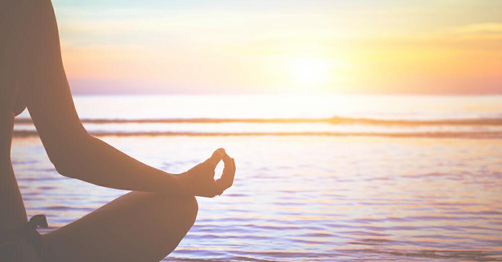瞑想・マインドフルネスとは?