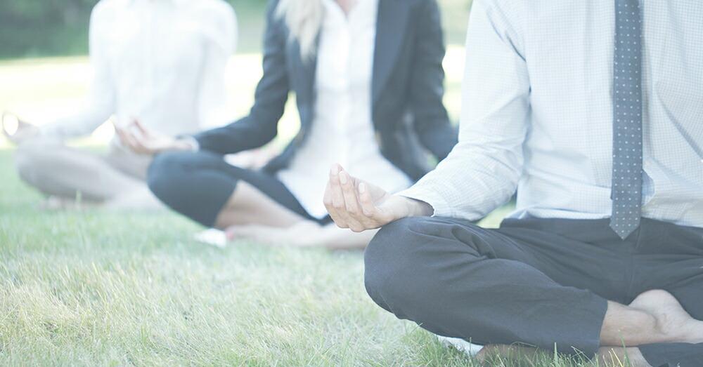 瞑想・マインドフルネスを取り入れる企業