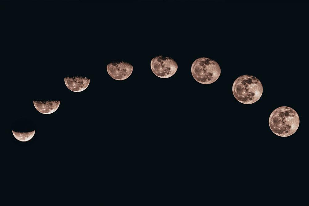 LUCAS おとめ座の新月
