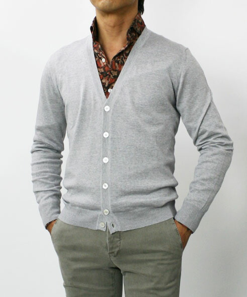 KNITWEAR - Cardigans Gran Sasso Cheap Good Selling High Quality Buy Online suLihj