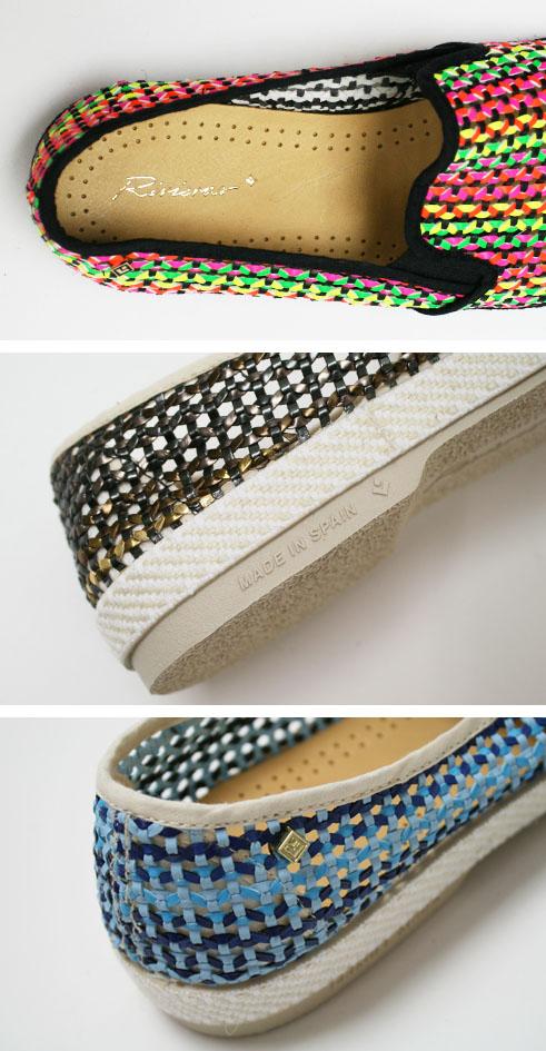 Rivieras Leisure Shoes