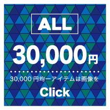 30,000円均一