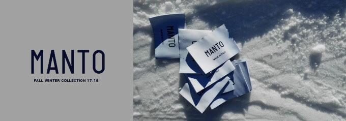 #MANTO