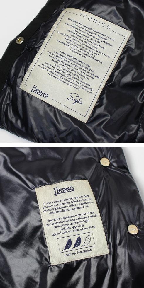 #HERNO