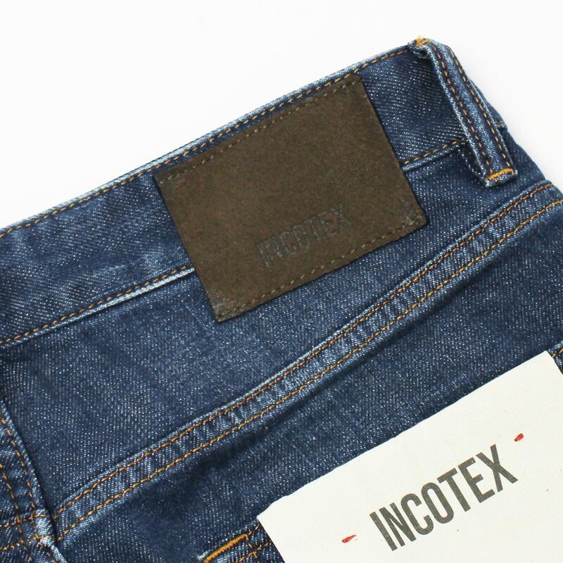 #INCOTEX SLACKS