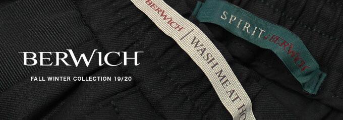 #BERWICH | ベルウィッチ