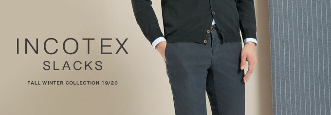 #INCOTEX SLACKS
