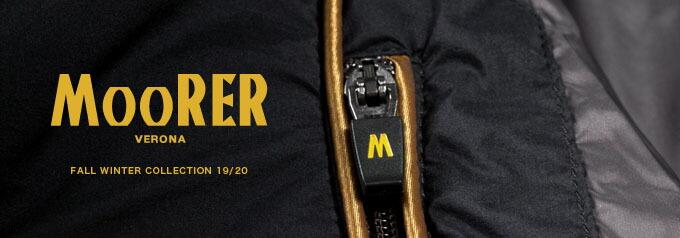 MooRER / ムーレー