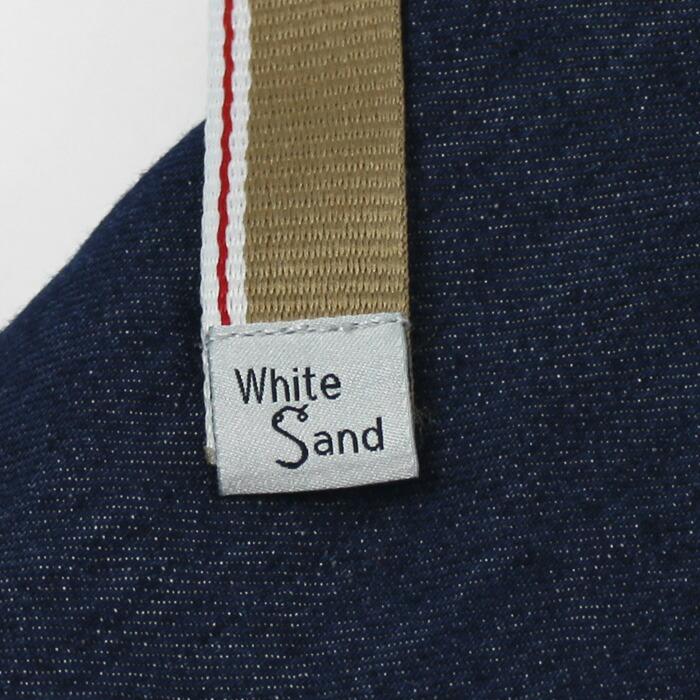 #White Sand
