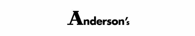 #ANDERSON'S