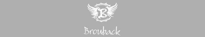 Brouback / ブローバック