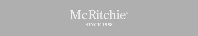 McRitchie / マックリッチ