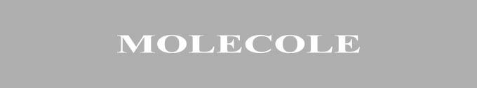 #MOLECOLE / モレコレ