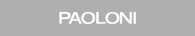 #PAOLONI / パオローニ