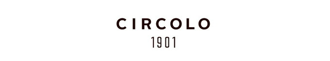 #CIRCOLO 1901 / チルコロ 1901