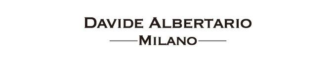 #DAVIDE ALBERTARIO