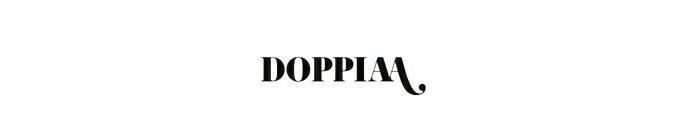 DOPPIAA / ドッピア アー