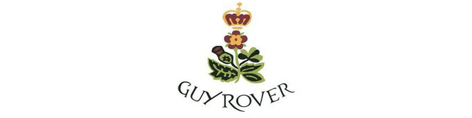 #GUY ROVER