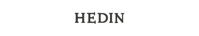 HEDIN