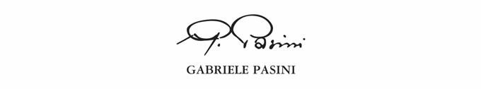 #G.Pasini / ガブリエレ パジーニ