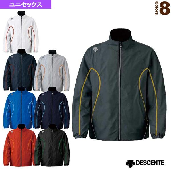 ウィンドブレーカージャケット/裏トリコット/ユニセックス(DTM-3910)