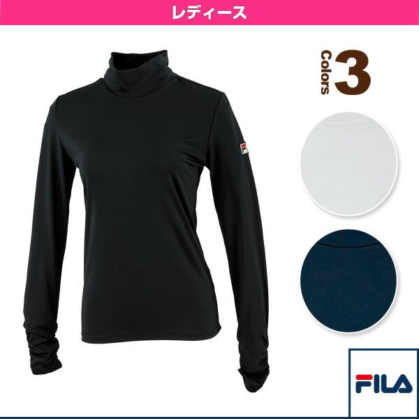 ロングスリーブシャツ/レディース(VL1417)