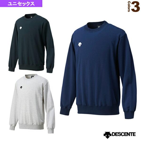 丸首スウェットシャツ/ユニセックス(DMC-2602)
