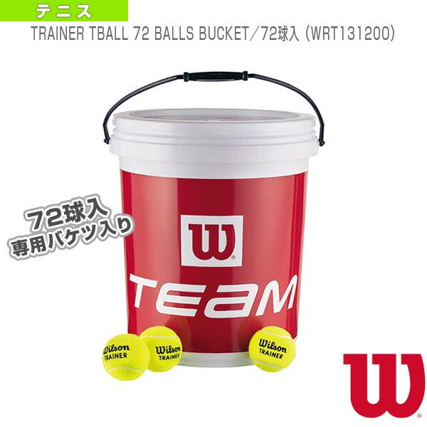 TRAINER TBALL 72 BALLS BUCKET/72球入(WRT131200)