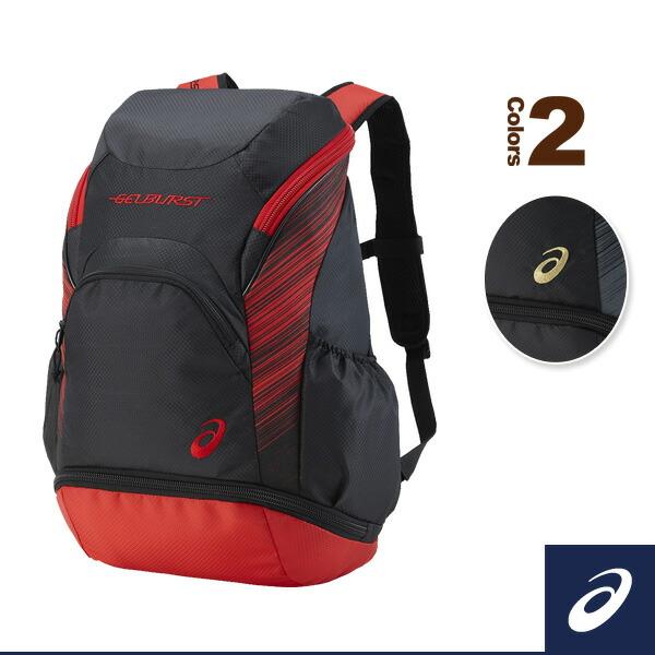 asics badminton bag