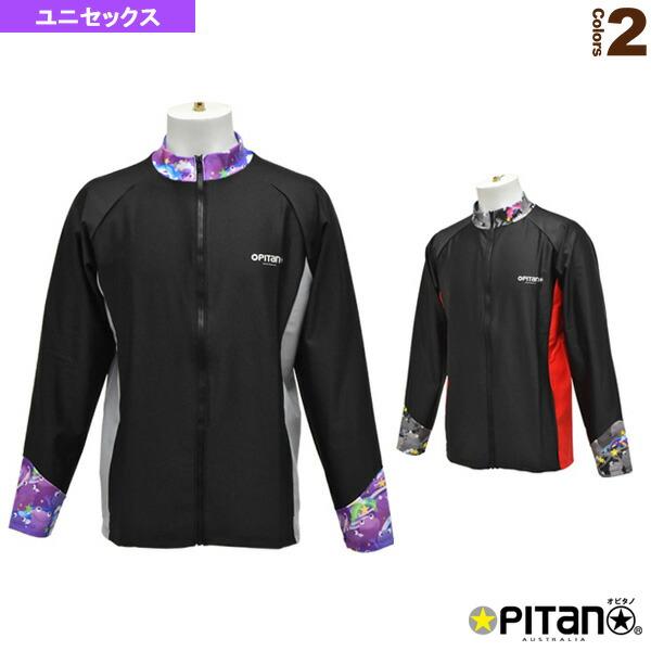 ウォータープルーフジャケット・クラシック/ユニセックス(OPTS-712)