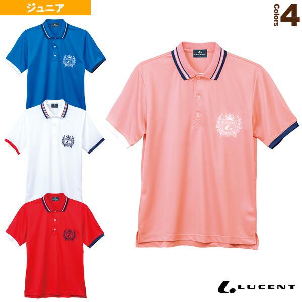 ゲームシャツ/ジュニア(XLP-833)