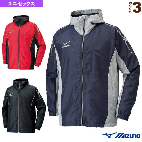 ウォーマーシャツ/ブレスサーモ/ユニセックス(32ME6532)
