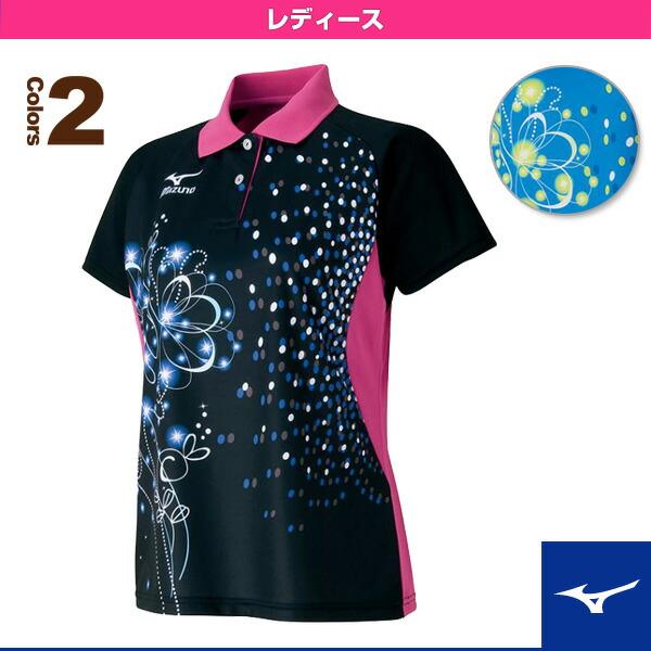 ゲームシャツ/レディース(82JA6802)