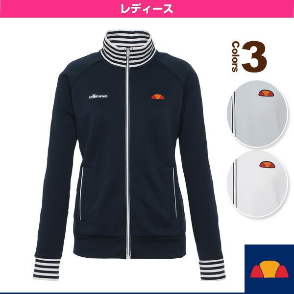 トラックジャケット/レディース(EW86111)