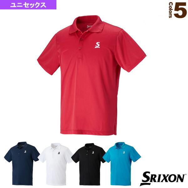 ポロシャツ/クラブライン/ユニセックス(SDP-1608)
