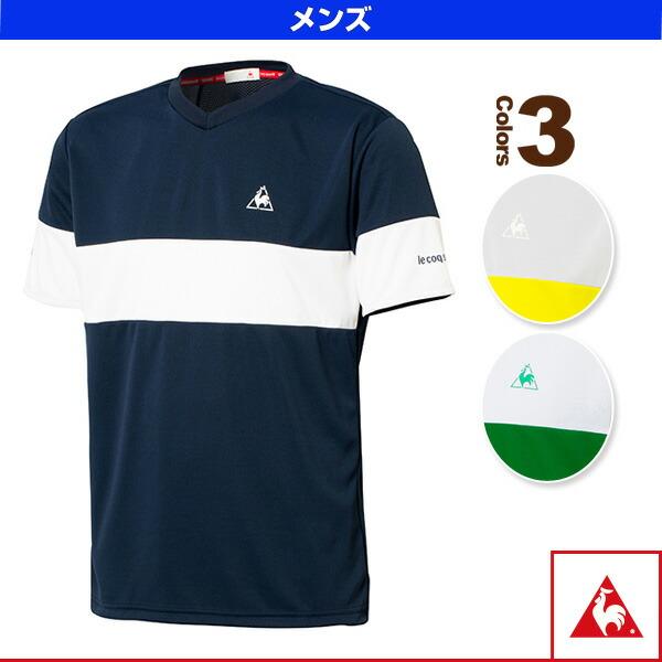 ブレストリーム半袖シャツ/メンズ(QT-011171)
