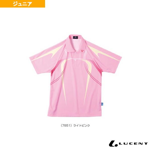 ゲームシャツ/ジュニア(XLP-785)